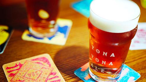 絶対お酒の席が盛り上がる!?ビール製造会社制作のトークゲーム