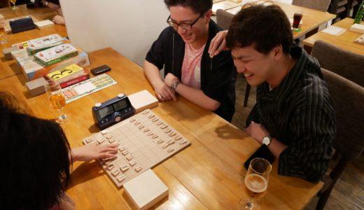 級位者こそウェルカム!JELLY JELLY CAFEで定期開催される将棋イベントに参加してきた