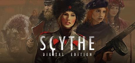 Steam版『SCYTHE -大鎌戦役-』正式リリース!日本語対応も!!