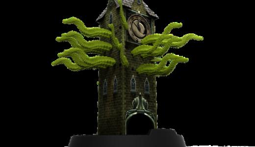 ホビージャパンが輸入ゲーム3作品『10分盗賊:魔法使いの塔』『オシリスへの船出』『タワー・オブ・マッドネス』の発売を発表!