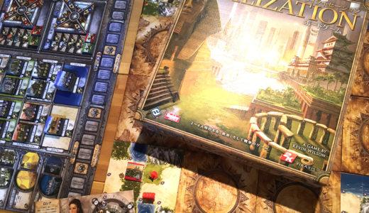 いつでもどこでもシヴィライゼーション!ボードゲーム化もされているストラテジーゲーム「シドマイヤーズ シヴィライゼーション VI(Sid Meier's Civilization VI)」のiOS版がiPhoneに対応!