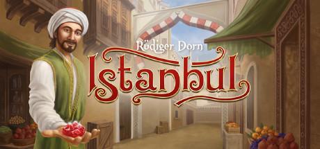Steam版『イスタンブール』10月18日配信開始!
