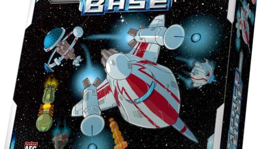 艦隊を率いて宇宙軍大元帥を目指すダイスゲーム!『スペースベース 完全日本語版』2月28日発売!!