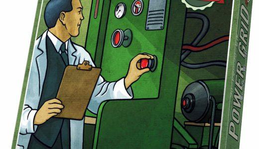 発電所を建てて電線を引き街に電気を届ける人気作の最新版!『電力会社 充電完了! 完全日本語版』7月18日発売!!