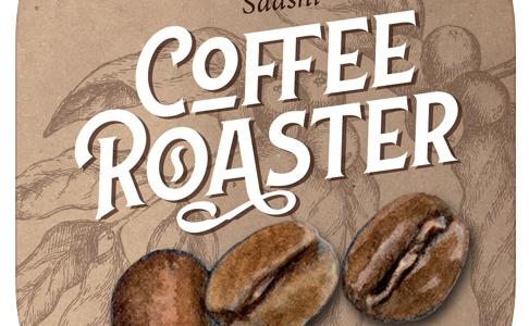 コーヒーを焙煎する1人用ゲーム!アプリ版『コーヒーロースター』発売!!