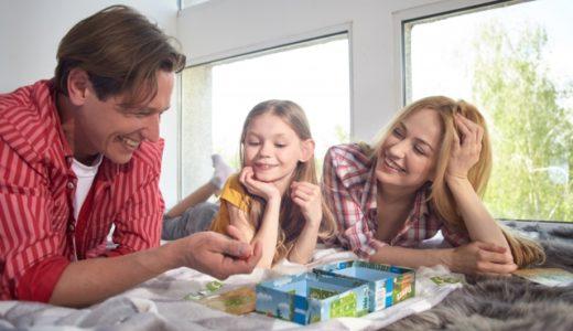 学校が休みなら子供とコレを遊ぼう!小学生低学年から遊べるオススメ超定番ボードゲーム9選