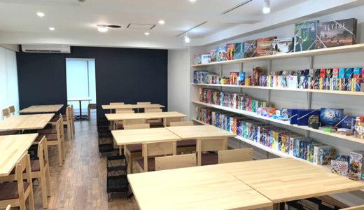 渋谷駅から徒歩3分。JELLY JELLY CAFE渋谷2号店がオープンしたので店長にいろいろ話を聞いてきた