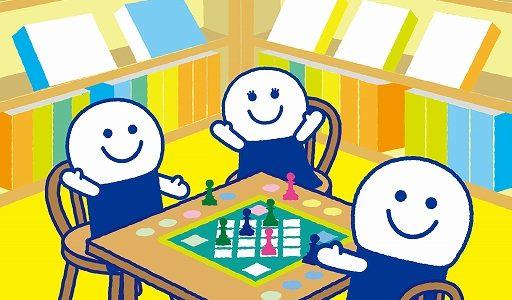 「ブックオフ」がボードゲームカフェに参入!栄スカイビルと長久手グリーンロードに10月オープン!!