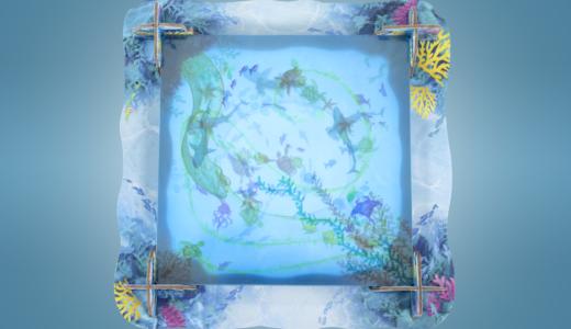 海を覗いて生き物たちの居場所を予想して深くまで潜る新感覚ゲーム!『ダイブ! 完全日本語版』7月8日発売!!